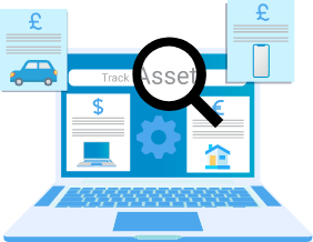Fixed Assets Graphic