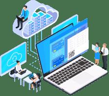 Cloud Hosting v-icon