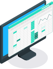 Excel addon graphic