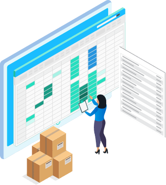 Inventory Core Module – Infor SunSystems graphic