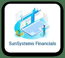 sunsystems financials